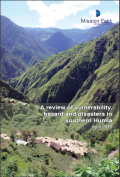 A review of vulnerability, hazard and disasters in southern Humla, Nepal