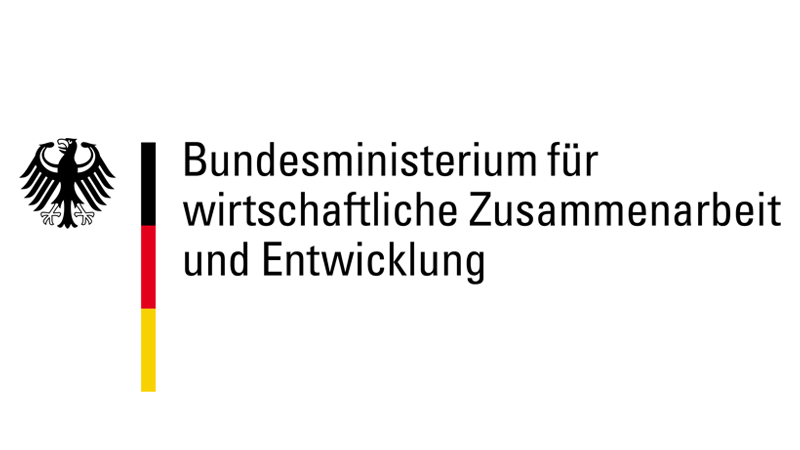 BMZ – German Ministry of Economic Cooperation & Development