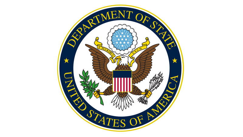 US State Department Bureau of Population, Refugees and Migration