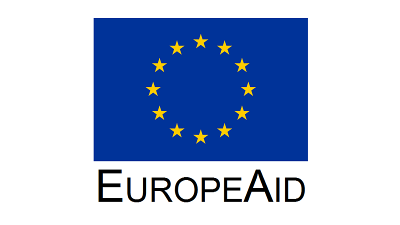 EuropeAid – European Commission International Cooperation and Development