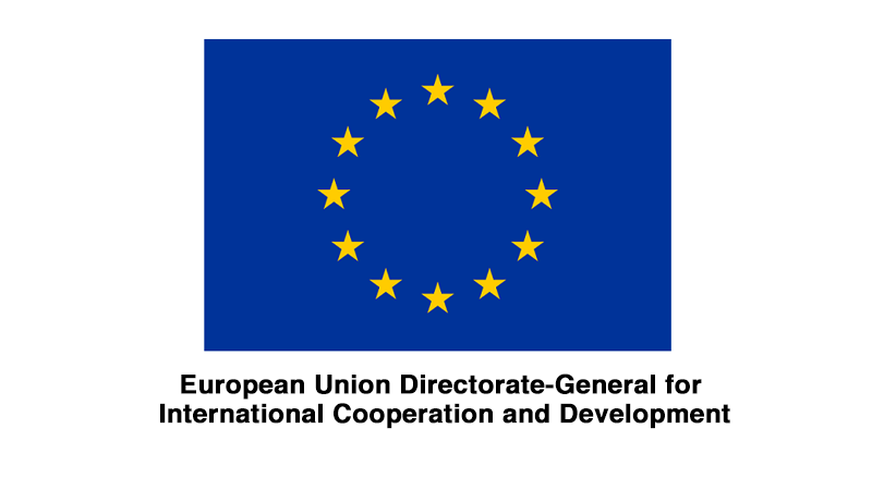 European Union Directorate-General for International Cooperation and Development