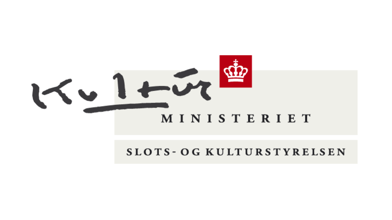 Danish government – Agency for Culture and Palaces