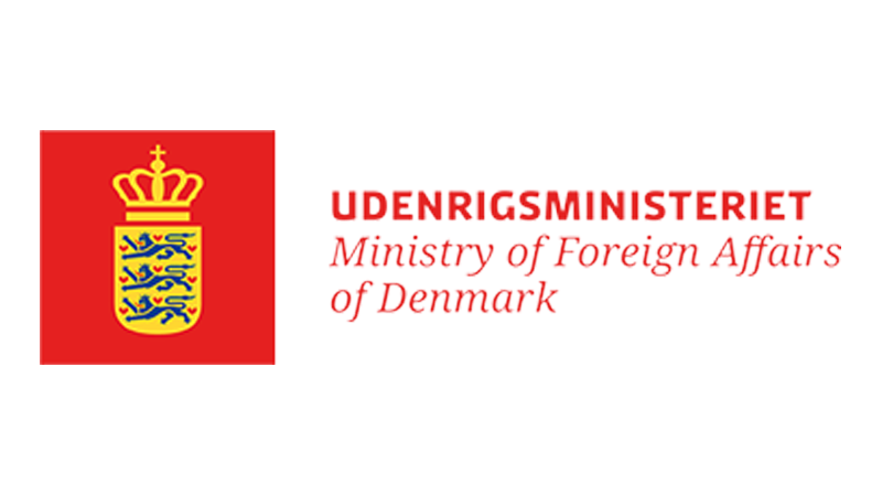 Danish Ministry of Foreign Affairs