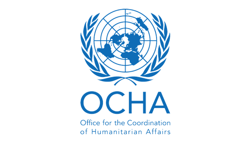 OCHA - United Nations Office for the Coordination of Humanitarian Affair