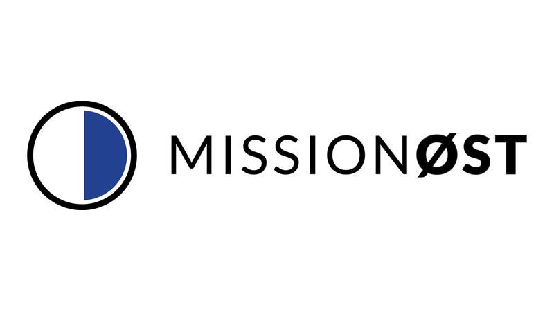 Logo Mission East