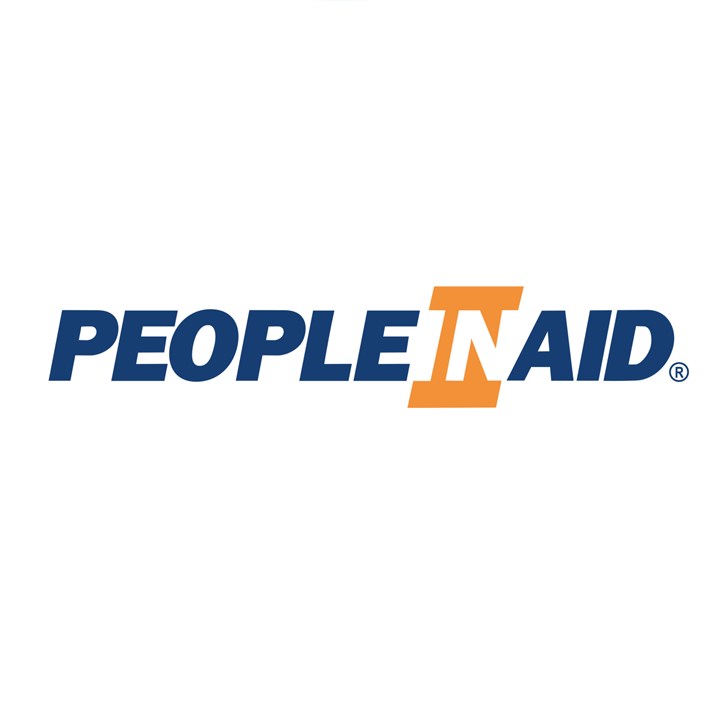 People in aid